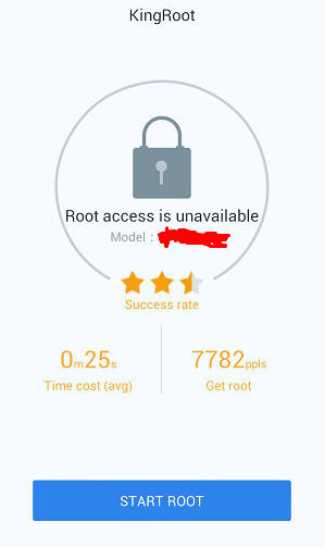 Получение root Samsung Galaxy On5 Pro