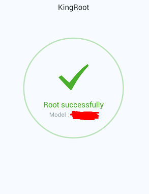 Получаем root General Mobile Discovery Quadro 4