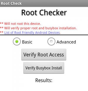 Получаем root Evolveo XtraPhone 5.3 QC