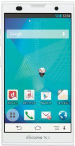 Download firmware Fujitsu Arrows NX F-06E  Update to Android