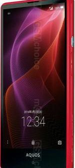 Download firmware Sharp Aquos mini SHV33  Update to Android 8, 7 1